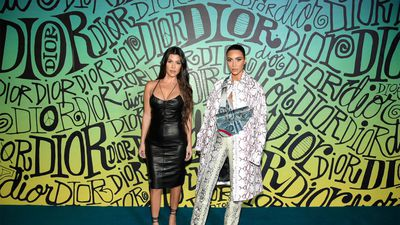 Kim Kardashian physically fights with sister Kourtney in reality TV show trailer