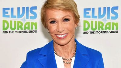 'Shark Tank' star Barbara Corcoran loses nearly $400,000 in phishing scam