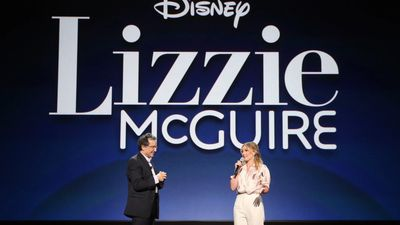 How the Disney Plus 'Lizzie McGuire' revival came to a halt