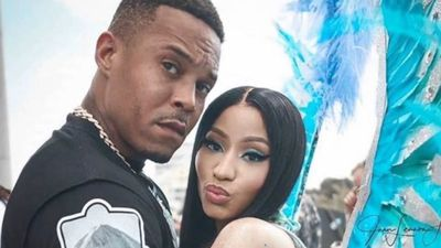 Nicki Minaj defends husband over carnival controversy