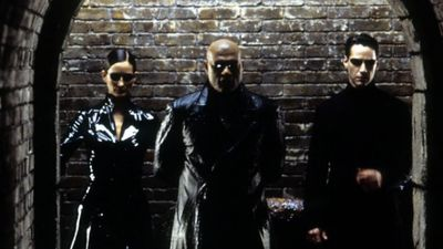 'The Matrix 4' filming causes San Francisco building damage