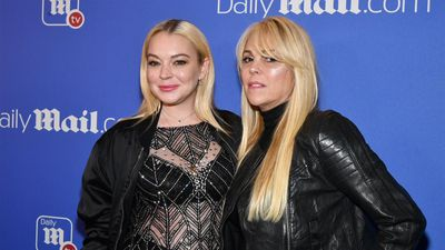 Dina Lohan considering rehab to avoid DWI jail time