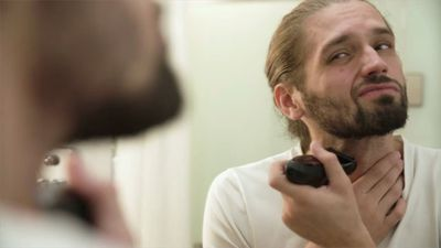 CDC Details the Dangers of Facial Hair Amid Coronavirus Outbreak