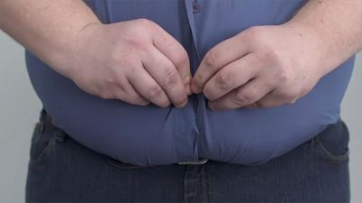 Obesity Affects More Than 4 out of 10 American Adults, Study Reveals