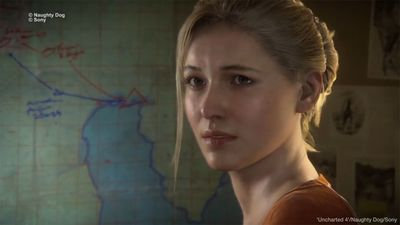 Naughty Dog Boss Won't Rule out 'Uncharted 5'