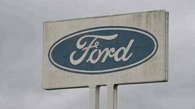 Ford Is Using F-150 Parts to Make Respirators for COVID-19