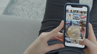 Instagram Debuts New Co-Watching Feature