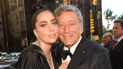 Tony Bennett hails Lady Gaga as the 'ultimate entertainer'