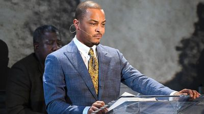 T.I. added to cast of Aretha Franklin series