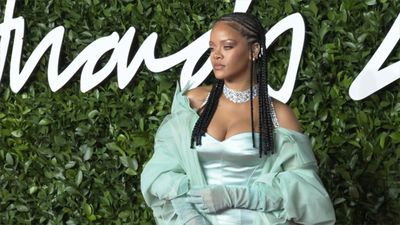 Rihanna drops first new music in three years