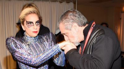 Lady Gaga's dad ends restaurant crowdfunding campaign over backlash