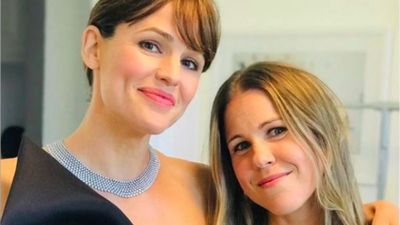 Jennifer Garner creates sweet quarantine birthday surprise for assistant