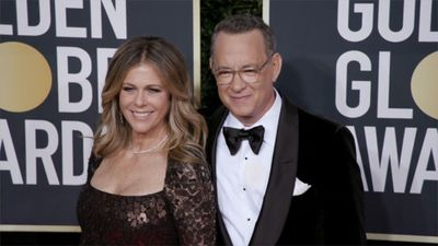 Tom Hanks and Rita Wilson to continue 'sheltering in place and social distancing'