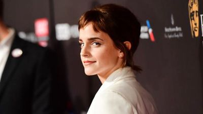Relationships are impossible for Emma Watson