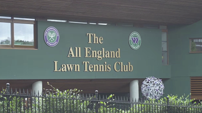 Wimbledon Will Reportedly Be Cancelled