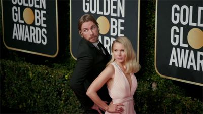 Kristen Bell and Dax Shepard 'at each other's throats' during coronavirus lockdown