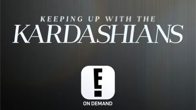'Keeping Up with the Kardashians' finale filmed on iPhones