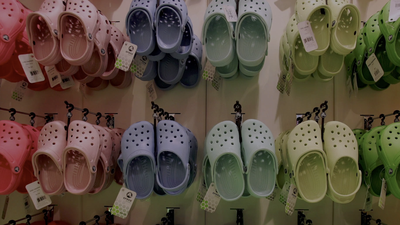 Crocs Provides Free Footwear to US Healthcare Workers