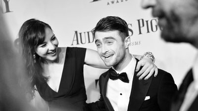 Daniel Radcliffe's girlfriend 'very confused' by coronavirus hoax texts
