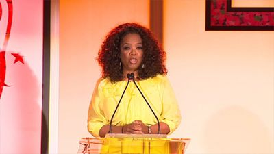Oprah Winfrey network to Air 'Super Soul Sunday' marathons on Palm Sunday and Easter