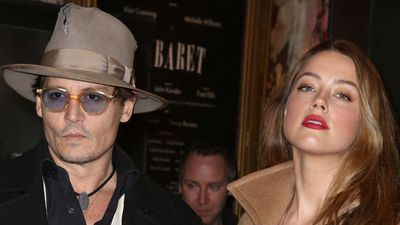 Amber Heard's private investigator couldn't dig up dirt on Johnny Depp