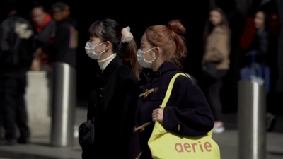 White House Task Force May Soon Recommend Americans Wear Masks