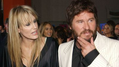 Daryl Hannah break-up was the most painful of all for Val Kilmer