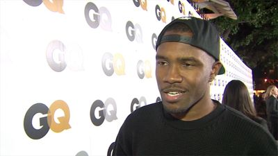 Frank Ocean releases two new singles