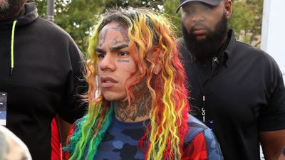 Tekashi 6ix9ine granted early prison release due to coronavirus