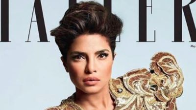 Priyanka Chopra is not a big make-up person