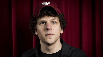 Jesse Eisenberg will never join social media