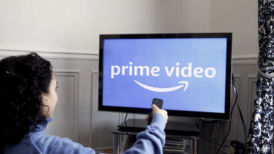 Amazon Prime Now Allows In-App Purchases for iPhone, iPad and Apple TV Users