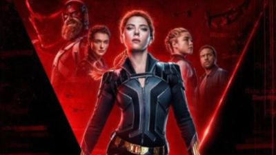 Disney sets new release date for 'Black Widow'