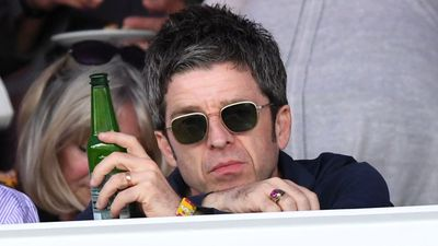 Noel Gallagher owns up to stockpiling alcohol during coronavirus lockdown