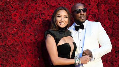 Jeannie Mai and Jeezy are engaged to be married