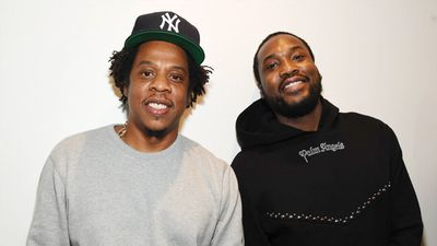 Meek Mill and Jay-Z donate over 130,000 masks to prisons
