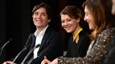 Helen McCrory and Cillian Murphy halted Peaky Blinders production due to coronavirus concerns