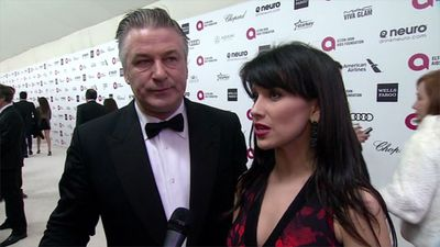 Hilaria Baldwin optimistic about latest pregnancy after two miscarriages
