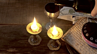 6 Facts About the Passover Holiday