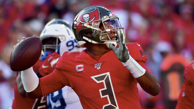 Jameis Winston Helps Launch Toll-Free COVID-19 Hotline