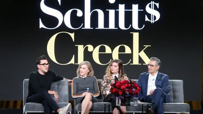 Dan Levy pens heartfelt note to fans after Schitt's Creek finale airs