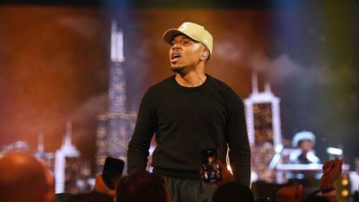 Chance the Rapper and Kelly Rowland leading BET coronavirus relief fundraiser