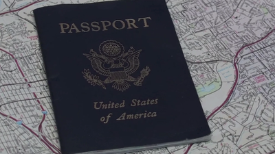 US No Longer Issuing Passports Except for Emergencies