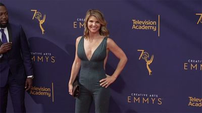 Lori Loughlin's legal team suffers blow amid entrapment allegations against U.S. Attorney's office