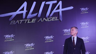 Christoph Waltz 'disappointed' over lack of Alita: Battle Angel sequel