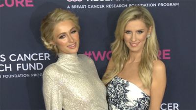 Paris Hilton's family donating $10 million to coronavirus relief efforts