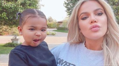 Khloé Kardashian and Tristan Thompson to Celebrate Daughter's Birthday Together
