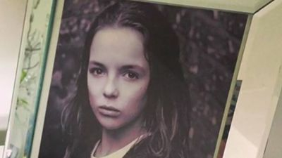 Jodie Comer used to overdo eyebrows as a teenager