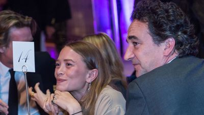 Mary-Kate Olsen succesfully files for divorce
