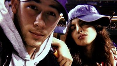 Priyanka Chopra marks second anniversary of first date with Nick Jonas